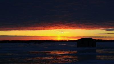 Mille Lacs, Ice Fishing, Jim Peters, Jim Peters Outdoors, Fishing Guide, Minnesota